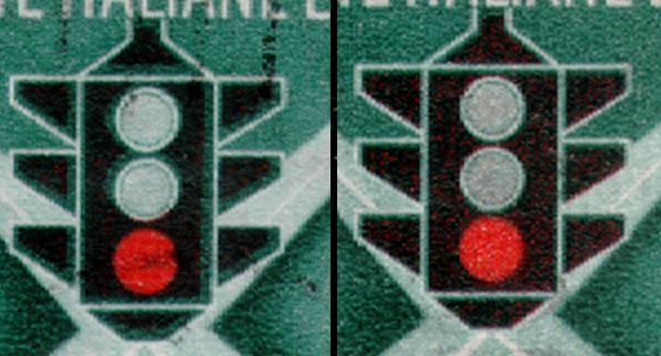 Image of Road Safety stamps